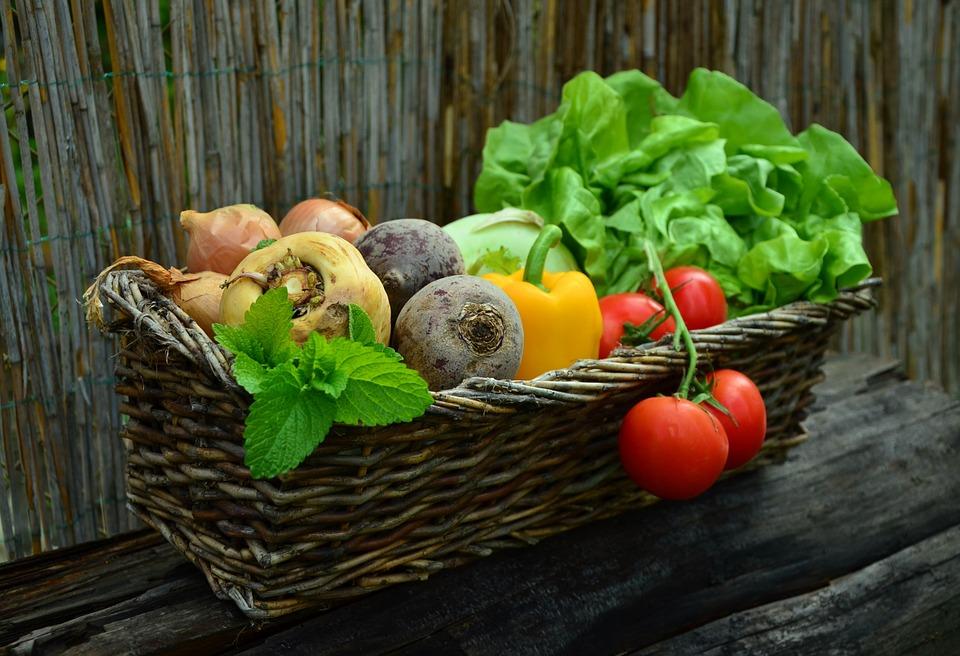 grønnsaker kortreist
